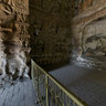 Datong Yungang Grottoes - Three Cave (interior)