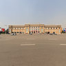 Baotou - First Worker's Cultural Palace