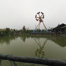 成都华阳南湖梦幻岛-4;Chengdu Huayang South Lake Neverland -4
