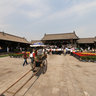 Pingyao County of Sichuan - People First Church -2(The Ancient City of Ping Yao )