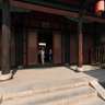 Pingyao County of Sichuan - Dubu Hall(The Ancient City of Ping Yao )