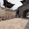 Pingyao County of Sichuan - Guanfeng House(The Ancient City of Ping Yao )