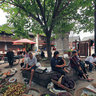 Chengdu Ancient Town - the 31