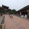 Chengdu Ancient Town - the 27