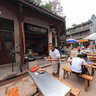 Chengdu Ancient Town - the 32