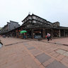 Chengdu Ancient Town - the 34