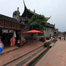 Chengdu Ancient Town - the 26