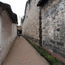 Chengdu Ancient Town - the 25 (Guangdong Center interior)
