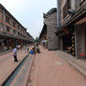 Chengdu Ancient Town - the 18