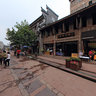 Chengdu Ancient Town - the 17