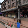 Chengdu Ancient Town - the 16