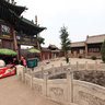 Pingyao Ancient City Temple of Literature - Pan pool - Great Gate