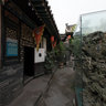 IWei Museum houses rich Pingyao - a hospital