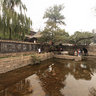Shanxi Jinci - not using the boat