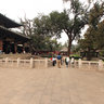 Shanxi Jinci - Notre Dame Hall -2