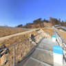 Sprungschanze Hinzenbach, ski jump Hinzenbach