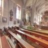 Kirche Waizenkirchen