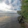 Komsomolsky Island \ Chevchenko's park