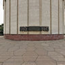 Oktjabrjskaja Square - Historical museum of Great Patriotic War