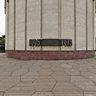 Oktjabrjskaja Square - Historical museum of Great Patriotic War