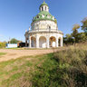 Церковь в Подмоклово