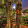 Tiki Idols of Adventureland