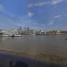 Tower bridge and the city - 2 gigapixels