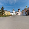Voznesenskaya Davidova Pustin Monastery