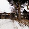 Winter, Mikháza (Călugăreni)