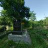 Cemetery, Mikháza (Călugăreni)