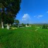 Cemetery, Csittszentiván (Sântioana de Mureș)