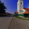 Protestant Church, Csittszentiván (Sântioana de Mureș)