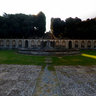 Frascati - Villa Torlonia - Teatro delle Acque