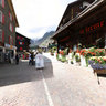 Saas Fee - Obere Dorfstrasse