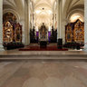 St. Leodegar Church - Interior