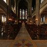 Elisabethenkirche - Interior