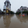 2011 0620 055058 Zhejiang Lanxi catastrophic flood 浙江兰溪特大洪水