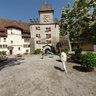 Lenzburg Castle - Aargau - Switzerland