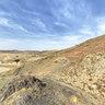 Ongii khiid - Monastery Ruins - MONGOLIA