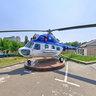 Вертолет Ми-2, КПИ