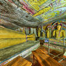 Dambulla cave temple, fifth cave, Sri lanka