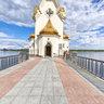 Церковь Святителя Николая Мирликийского на воде