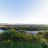 River Rhine near Koblenz, Germany