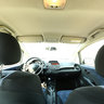 HONDA JAZZ (FIT) 2011 INTERIOR