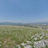 View On Podgorica From Dajbabska Gora