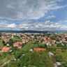 View On Niksic From Bedem (Fortress)