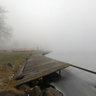 Fog (Bodi Lake, Baia Sprie, Romania)