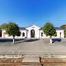 Varena rail station