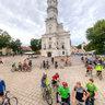 Kaunas City Hall Wednesday