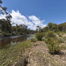 Adaminaby River Bed